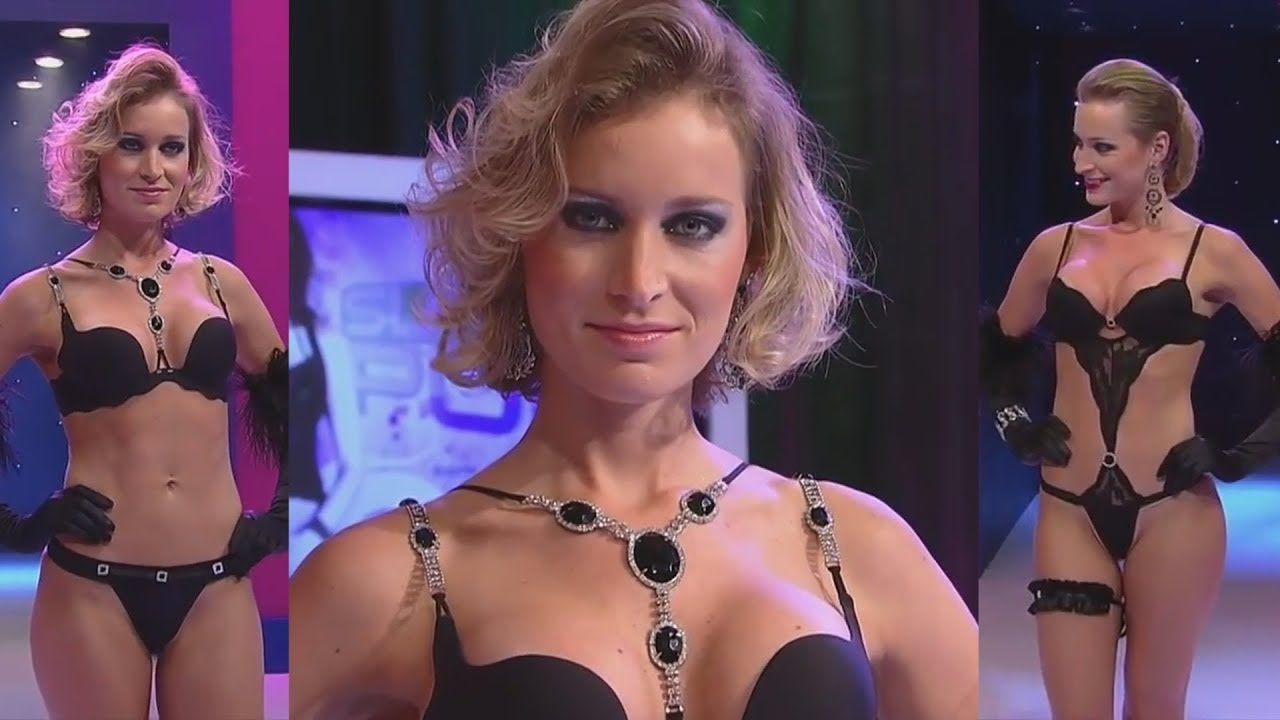 Ana Wongal SUPER POP/LINGERIE COLLECTION/Sexy Models/BIKINI SHOW/ПОКАЗ НИЖНЕГО БЕЛЬЯ/hot girl