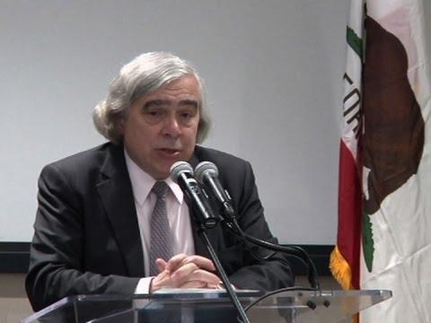 Energy Secretary: Calif. Gas Leak Symptom of Age
