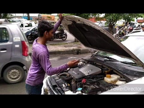 Chevrolet Optra Magnum Strating Issues,  Fuil Pump Problem...