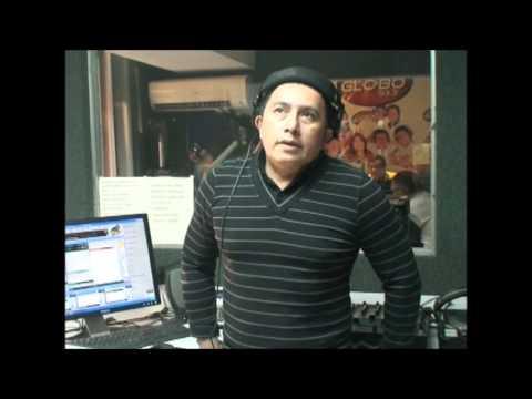 """Salvador Vásquez: """"La radio: la mujer más fiel que he tenido en mi vida"""""""