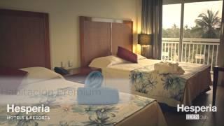 Hotel Hesperia Edén Club - Isla De Margarita - Venezuela