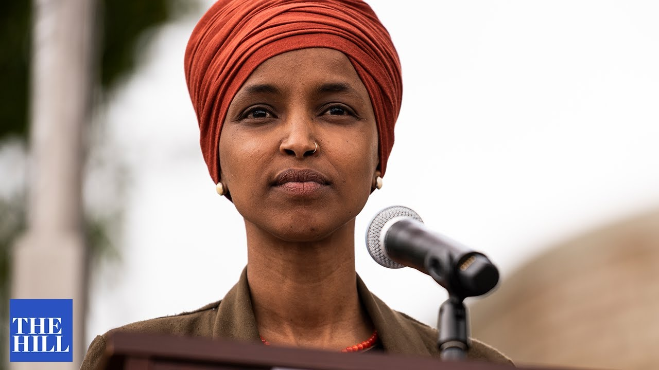 Steve Scalise asked POINT BLANK about censuring Ilhan Omar