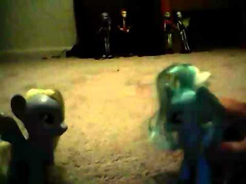 Mlp guardian angel episode 1(death)