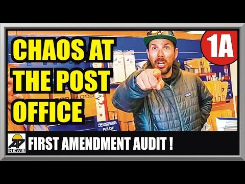 TYRANT COPS MAKE A BIG MISTAKE - Silverthorne Colorado - First Amendment Audit - Amagansett Press