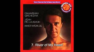 Mahavishnu Orchestra, John McLaughlin (Оркестр Махавишну, Джон Макл...