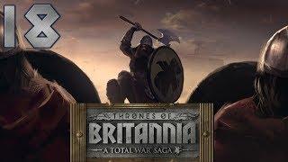 Total War Saga: Thrones of Britannia - Dublin #18