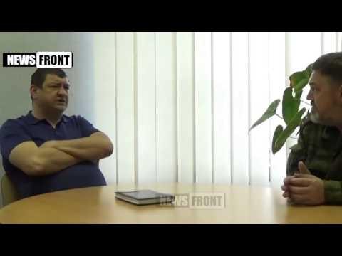 Донецк сегодня Куйбышевский район