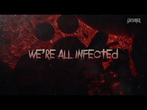 New Years Day - Epidemic (Official Lyric Video)