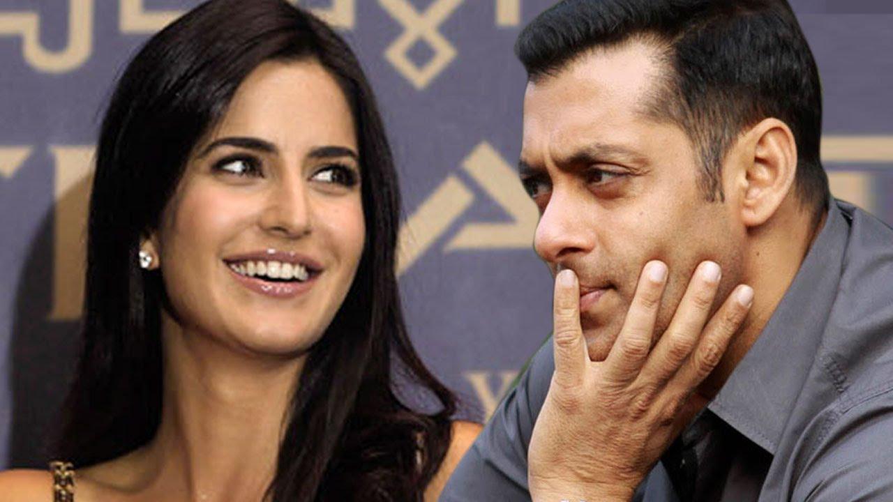 Katrina Kaif praises ex boyfriend Salman Khan in PUBLIC ...