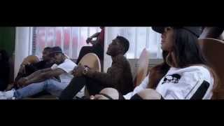 Jeff Jones Ft Ice Cake - No shy (Official Video)