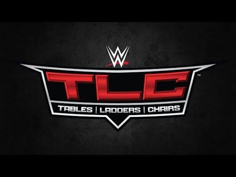 Wwe Tlc 2017 Live Stream Hd Wwe Tlc Tables Ladders Chairs 22