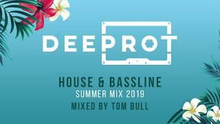 house-bassline-summer-mix-2019