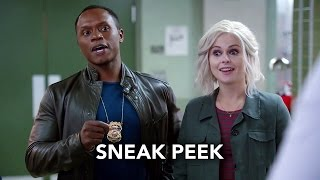 "iZombie 3x02 Sneak Peek ""Zombie Knows Best"" (HD) Season 3 Episode 2 Sneak Peek"