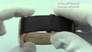 мужские наручные fashion часы armani ar2043