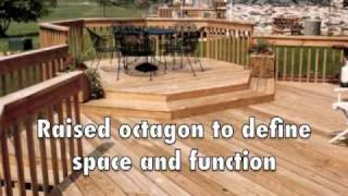 Service Doctor Deck Design Installation & Pricing In Northwest Indiana
