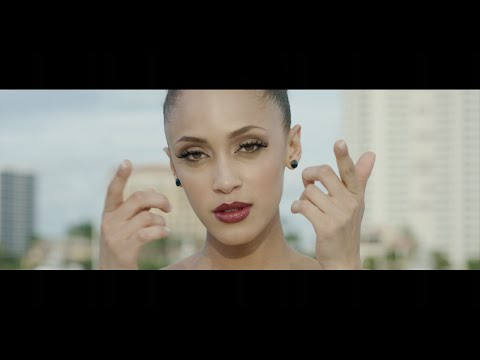 Phyllisia Ross - ONLY FOR YOU - Official Video