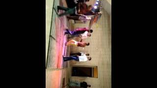 praveen wedding dance delhi
