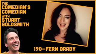 The Comedian's Comedian - 190 - Fern Brady