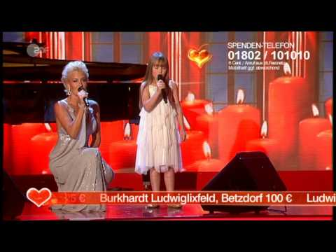 Connie Talbot & Sarah Connor - Ave Maria