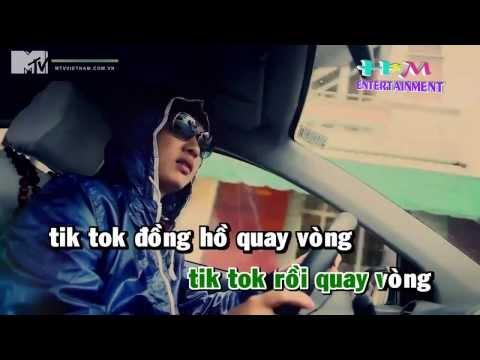 [Karaoke - Beat] Taxi - Thu Minh