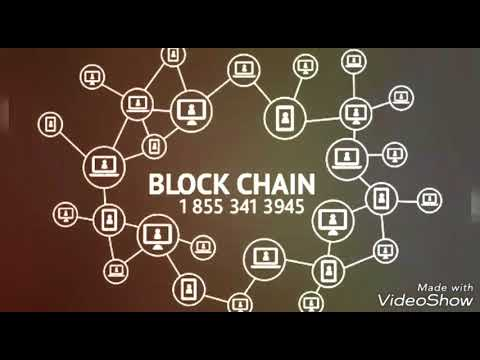 +18553413945 Blockchain Support Number