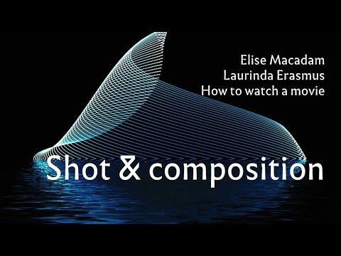 How to Watch a Movie shot and composition from kiwiconnexion