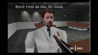 GoldenEye 007 (N64) - Episodio 3