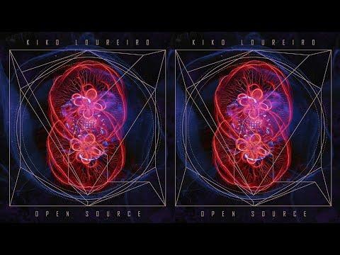 Kiko Loureiro - Open Source [Full Album - Audio]