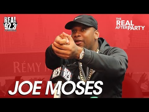 Joe Moses Signing with Future, Why He Hasn't Blown Up Yet, & Much More