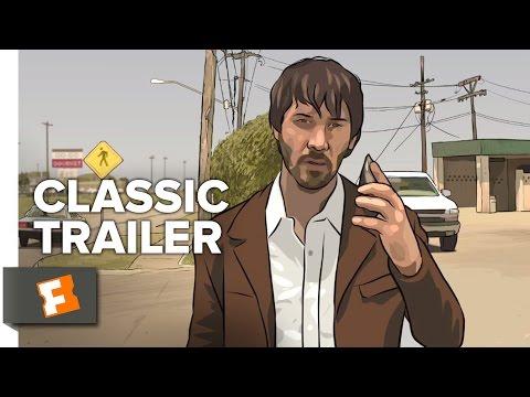 A Scanner Darkly trailers