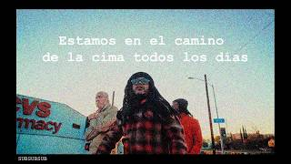 The Black Eyed Peas - 4EVER ft. Esthero [[SUB.ESPAÑOL]]