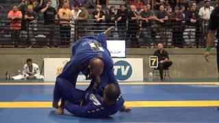 Las Vegas Spring International Open 2015 – Medium Heavy - Final