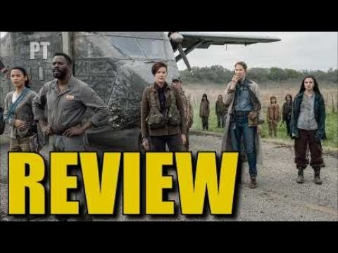 Fear The Walking Dead Season 5 Episode 8 Review & Discussion - Nice Setup For 5B