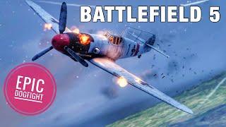 Battlefield 5 air combat Battlefield 5 Dogfight Battlefield 5 epic moments Battlefield 5 Ps4 Türkçe