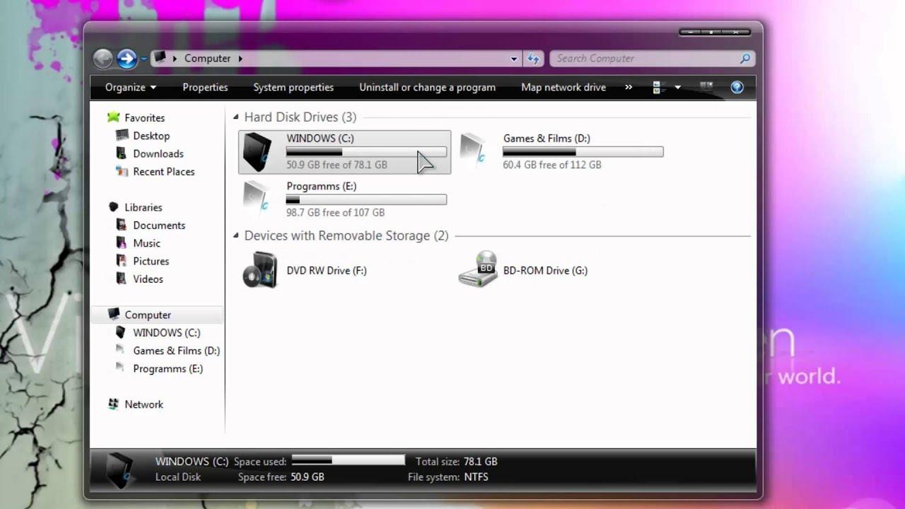 windows 7 cyborg gamerz edition x64 sp1