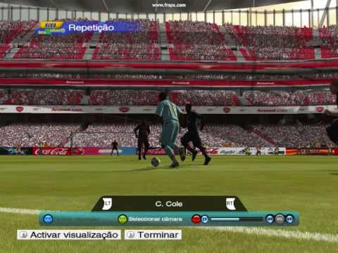 West Ham United vs Paris St-Germains - GOLS