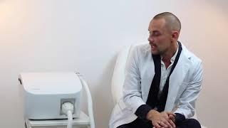 видео Лазеры для эпиляции: аппараты для лазерной эпиляции, купить лазер для удаления волос