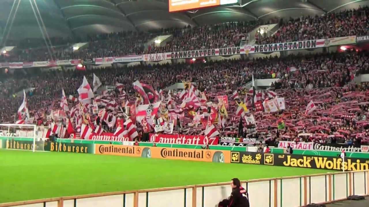 Pokal Hsv Stuttgart