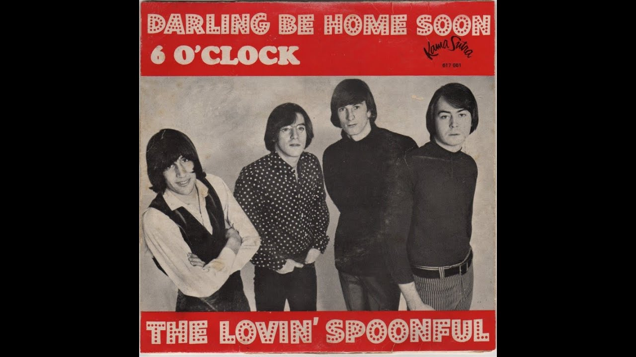 Darling be home soon lyrics meaning