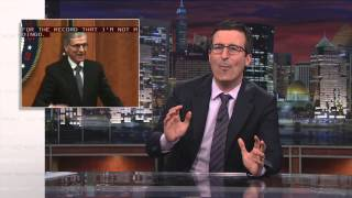 Tom Wheeler Is Not A Dingo: Last Week Tonight with John Oliver (HBO)
