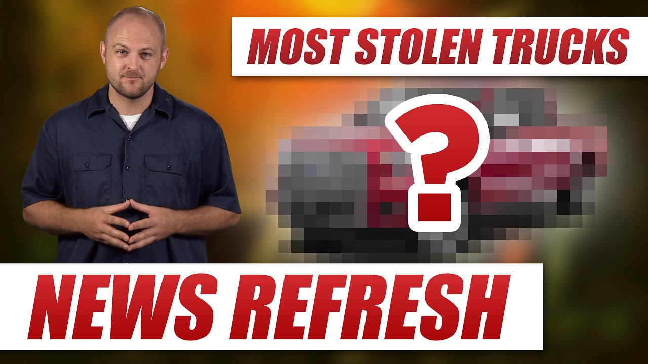 Top 3 Stolen Trucks And Simple Tips To Prevent Your Truck From Being 1986 Dodge 1500 Pickup Wiring