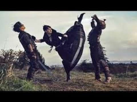 Download Best Martial Arts Kungfu Movies 2020 - New Action Movie Full Length
