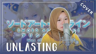 【Rainych】 Unlasting - LiSA 「Sword Art Online : Alicization – War of Underworld」 Ending (cover)