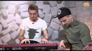 Jüri Pootsmann - Aga Siis (Live Acoustic @Elu24 2016)