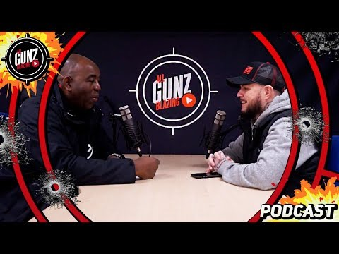 Emery vs Ozil (Who'll Win The War?)  | All Gunz Blazing Podcast ft DT Mp3
