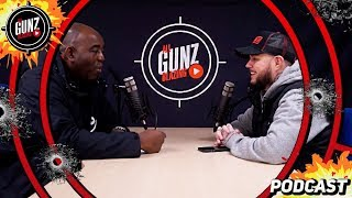 Emery vs Ozil (Who'll Win The War?)  | All Gunz Blazing Podcast ft DT