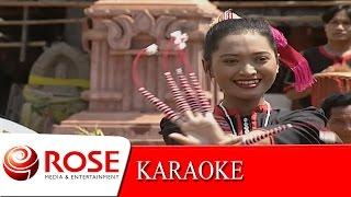 บ้องกัญชา - กาเหว่า เสียงทอง (KARAOKE)