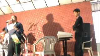 Song by Srivatsan (Veetuku Veedu Vasapadi Venum) and Dance and by Srivatsan & Family group