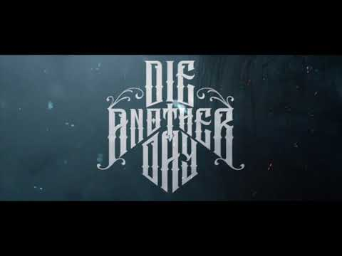 Die Another Day - Fear the Future (Official Lyric Video)