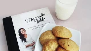 Weight Watcher Friendly Chocolate Chip Cookie Recipe